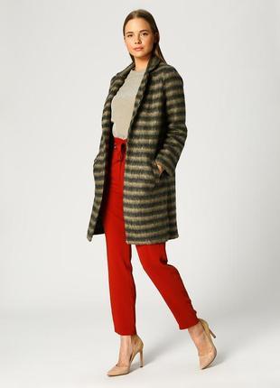 Стильный женский кардиган, пальто кардиган