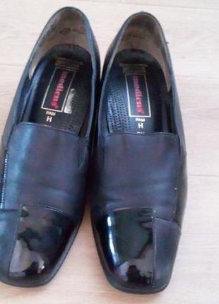 Туфлі medicus 41