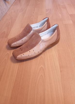 Германия,шикарные,красивые,кожаные балетки,туфли,туфельки,лоферы,мокасины