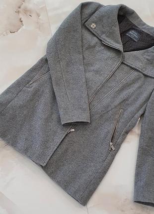 Пальто куртка плаш bershka бершка