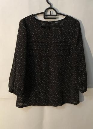 Новая женская блузка f&f