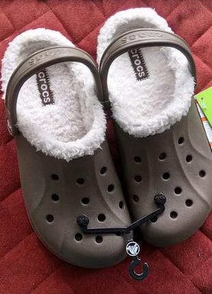 Crocs крокси