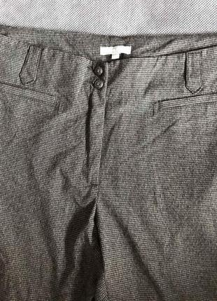 Marko pecci стильные базовые брюки оригинал max mara  cos zara