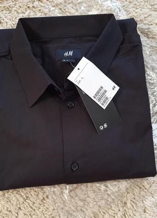 Рубашка h&m -50%