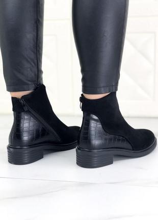 Новые ботиночки челси