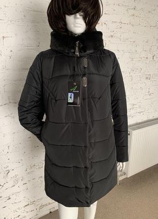 Осенние скидки на зиму! успейте! стильные женские куртки-пальто зима 2020-2021