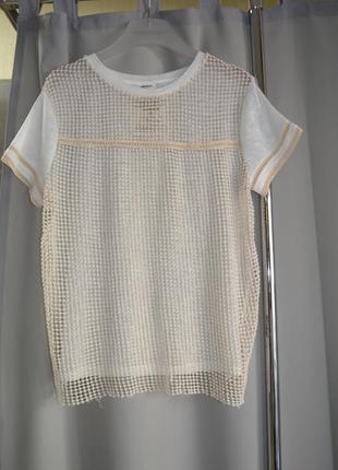 Нежная блуза object collectors item / м