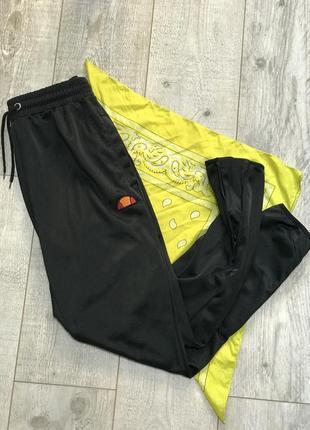 Спортивные штаны ellesse { спортивки }