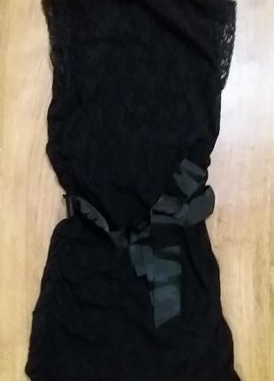 Сукня кружевна/ кружевное платье kikiriki.