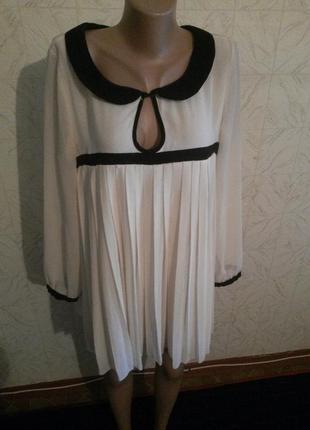Супер платье tfnc