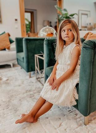 Платье на девочку zara 164 см