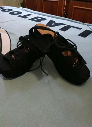 Летние сланцы, туфли ☘️