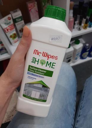 Универсальное средство для чистки поверхностей farmasi