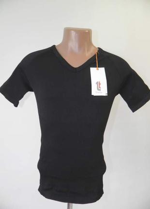 Компресійна футболка tone tee