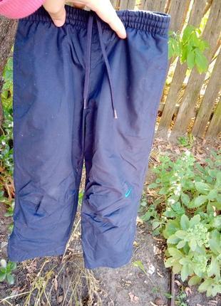 Найковские штанишки