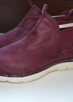 Skechers 38р ботинки сникерсы кроссовки. оригинал