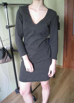 Супер платье от jimmy key