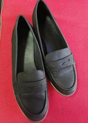 Туфли, слипоны, топсайдеры от graceland