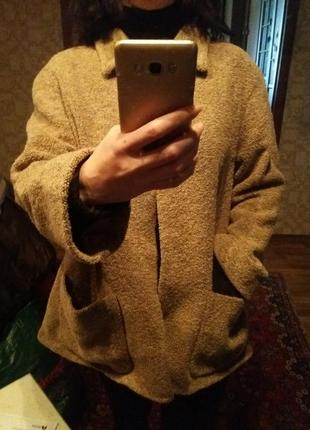 Пальто louis feraud