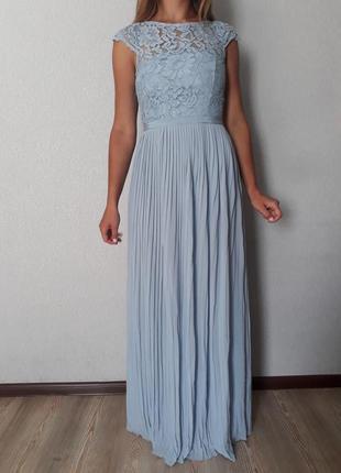 Вечірня сукня/вечернее платье