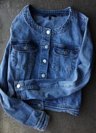 🔥 джинсовка vero moda