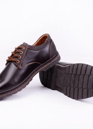 Мужские туфли 333399