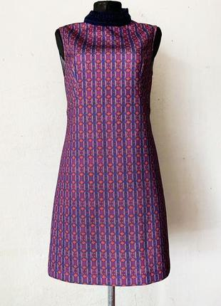 Платье philosophy di lorenzo serafini премиум люкс бренд