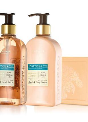 Жидкое мыло для рук essense & co