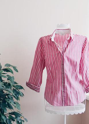 Стильная рубашка от marks & spencer