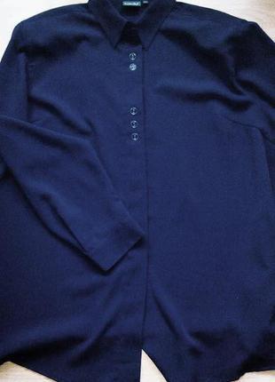 Блуза оверсайз linea