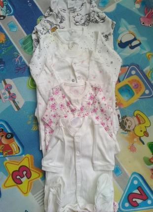 Детские вещи человечек боди кофточка футболка свитер одежда для малыша