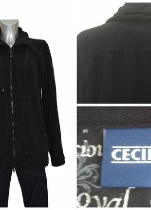 Cecil толстовка женская 3221
