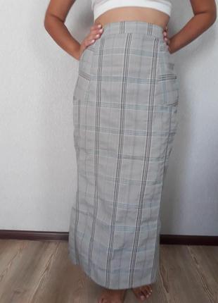 Котонова спідниця/коттоновая юбка
