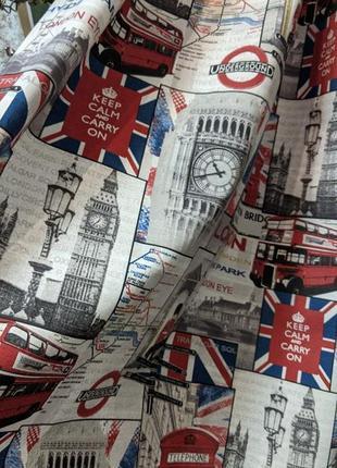 Супер стильные шторы лондон
