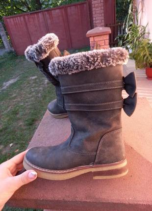 Обувь сапоги!