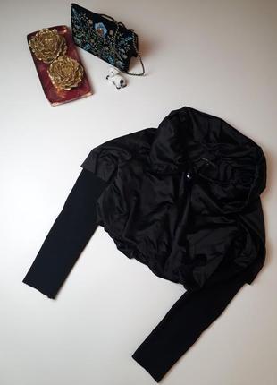 Куртка в стиле louis vuitton