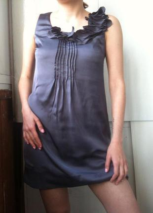 Изысканное платье sinequanone выпускной
