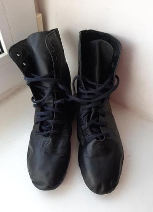 Джазовки capezio обувь для танцев