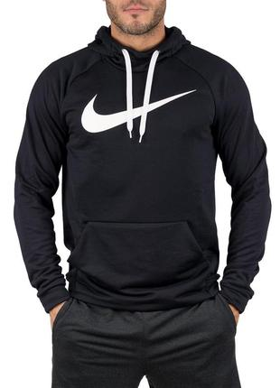Супер худи (толстовка) от nike dry training hoodie