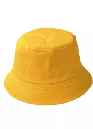 Желтая панама