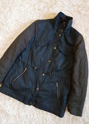 Крутейшая брендовая куртка monsoon