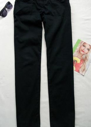 Прямые джинсовые брюки next