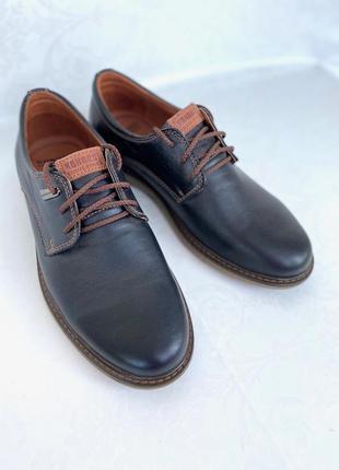 Туфли, макасины на шнурках