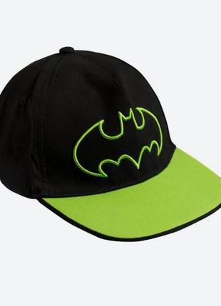 Cool club.  кепка, бейсболка с прямым козырьком бетман 58 размер.