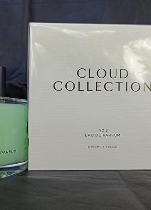 Нишевая парфюмированная вода cloud collection