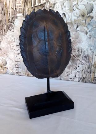Большая статуэтка черепашьего панциря, германия