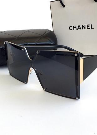 1+1=3! женские солнцезащитные очки chanel