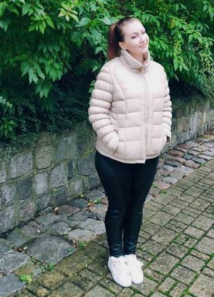 Куртка демисезонная весна осень курточка