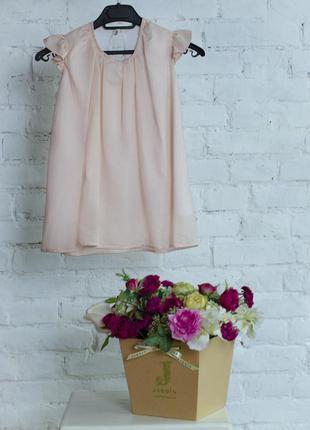 Летнее. лёгкое платье для девочек.