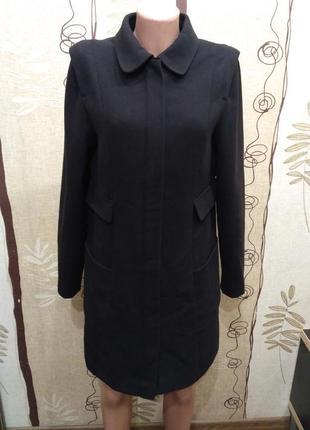 Dorothy perkins тонкое демисезонное пальто на молнии